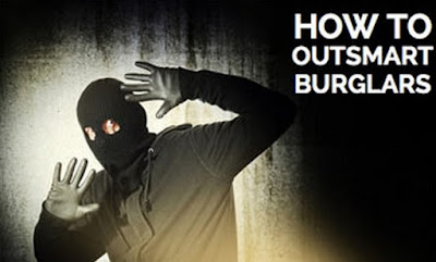 The Best Ways To Prevent Burglary