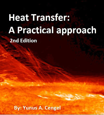 Heat Transfer book