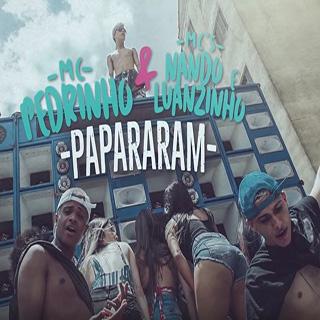 Baixar Papararam MC Pedrinho e MCS Nando e Luanzinho Mp3 Gratis