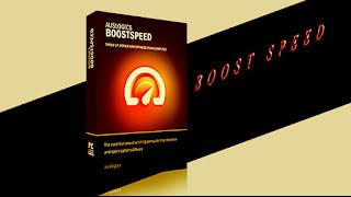 تحميل برنامج Auslogics Boost Speed v11.5.0.1  لتحسين أداء الكمبيوتر