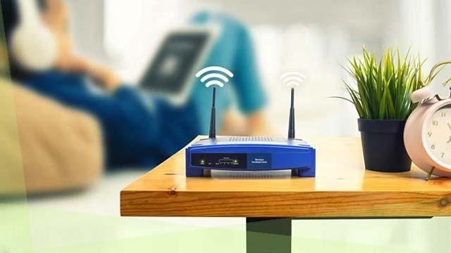 Cara Mempercepat Koneksi Wifi Yang Lambat Pada Laptop