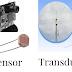 Perbedaan Sensor dan Transduser