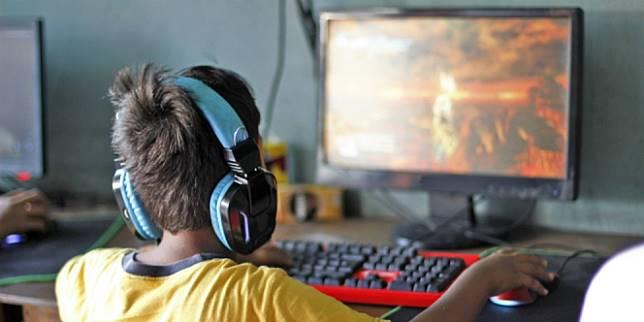 Ini Lho! Dampak Positif Bermain Game Online
