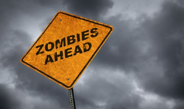 Experts Warn of Possibility of a Zombie Outbreak Only Needs Evolution of one Parasite