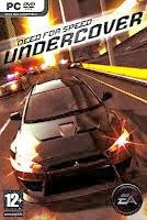 تحميل لعبة Need For Speed Undercover Full Iso + Crack  للكمبيوتر مجاناًُ