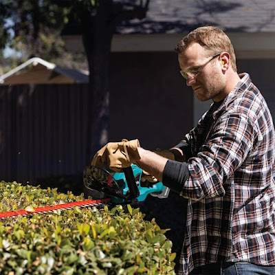 Best Commercial Electric Hedge Trimmer