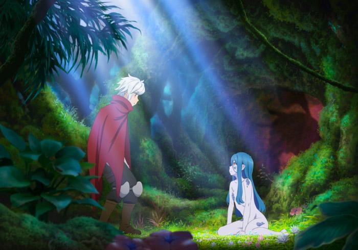 DanMachi III (Dungeon ni Deai o Motomeru no wa Machigatteiru Darou ka? III) anime