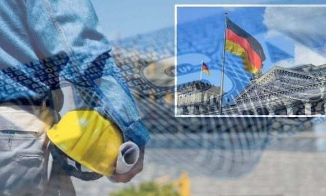 About 16,000 Kosovars got work visas for Germany within two years, study suggests