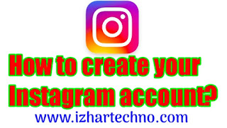 create instagram id