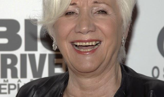 Έφυγε από τη ζωή σε ηλικία 89 ετών η βραβευμένη με Όσκαρ ηθοποιός Ολυμπία Δουκάκη