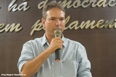 Resultado de imagem para pré-candidato a deputado federal Eduardo Sá