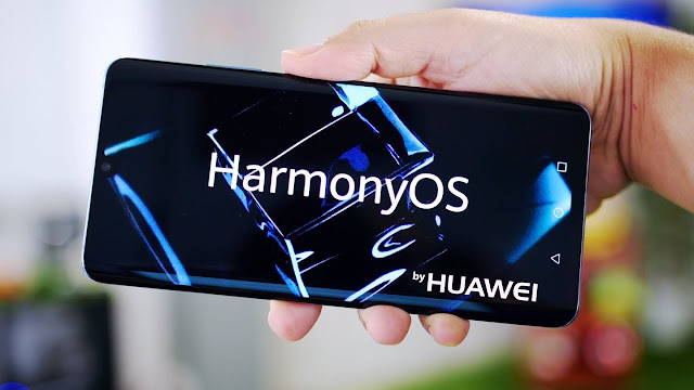 MElectronics: Harmony OS, Huawei's operating system, will be