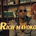 VIDEO | Rich Mavoko – Mapenzi (Mp4) Download