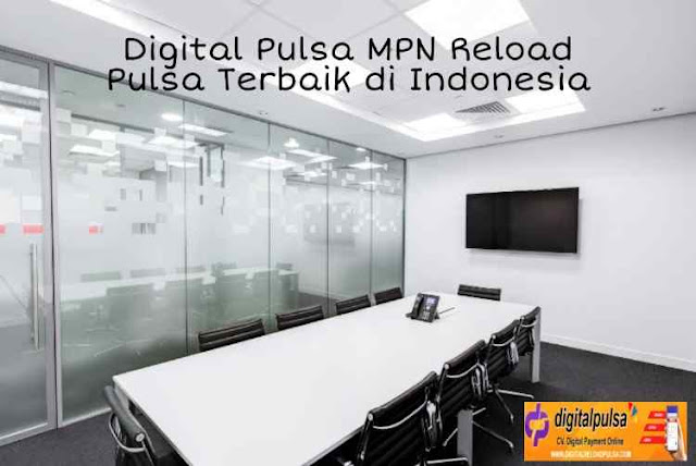 Digital Pulsa MPN Reload Pulsa Terbaik di Indonesia