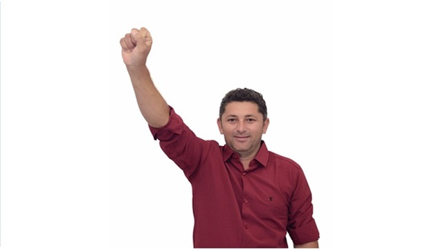 Governador João Azevedo declara apoio a pré-candidatura de Edílson Silva em Cacimbas, PB - veja VÍDEO