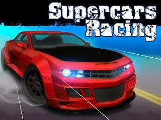 تحميل لعبة Supercars Racing