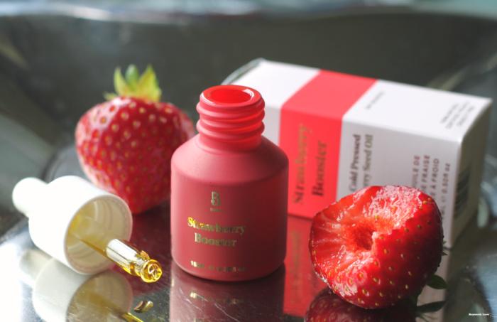 Risultati immagini per strawberry booster bybi avis