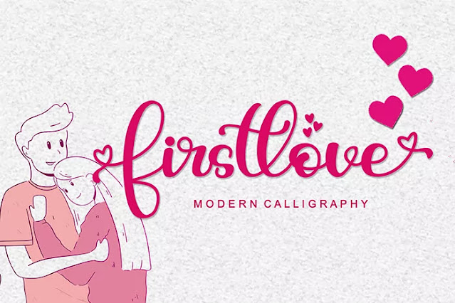 calligraphy font free download