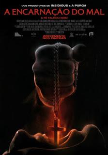 Incarnate - Poster & Trailer