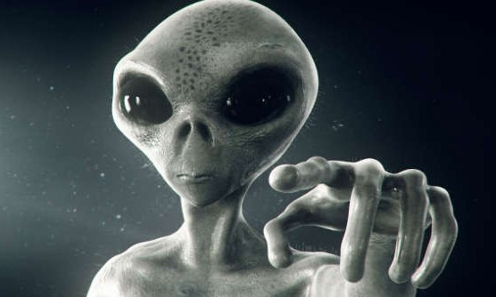 Is Alien Alright? Confirming US Government - T2UPDATE.COM