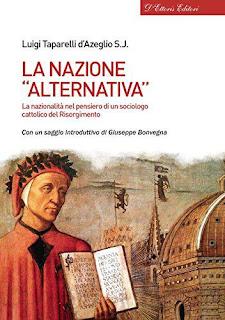"""La Nazione """"Alternativa"""" di Luigi Taparelli D'Azeglio PDF"""