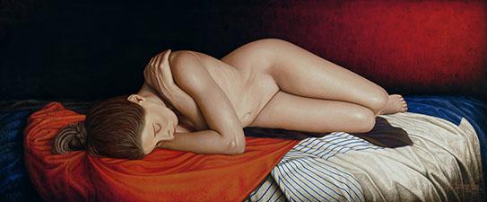 Belleza y misticismo en su obra. Horacio Cardozo