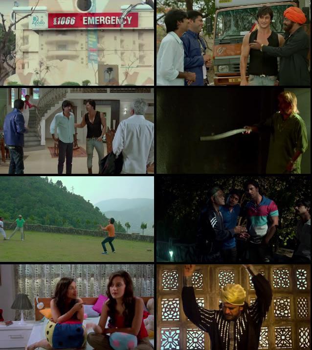 Hogaya Dimaagh Ka Dahi 2015 Hindi 720p