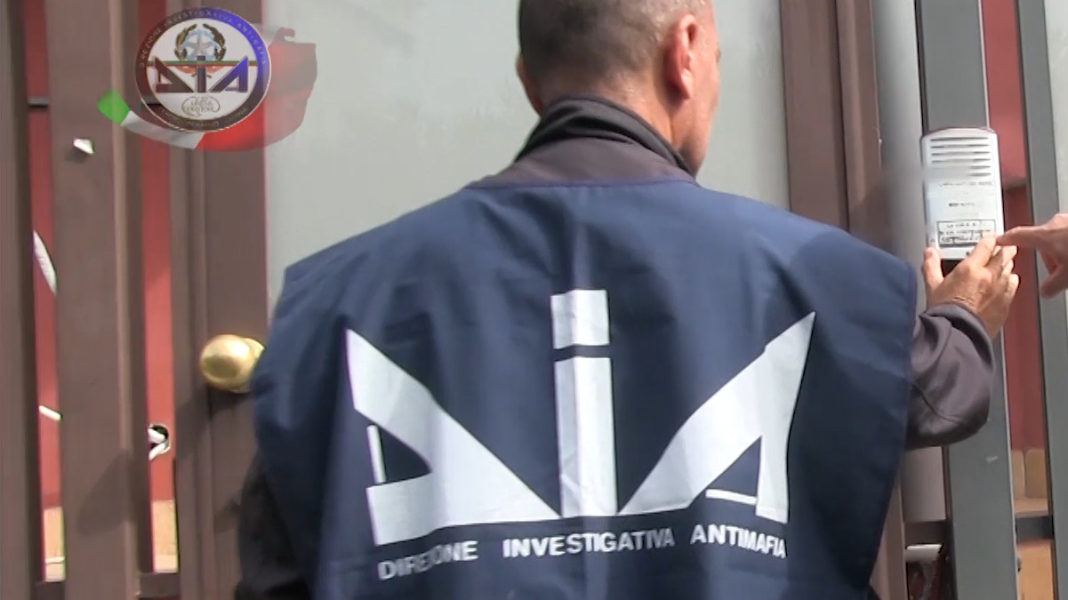 Sequestro di beni riconducibili a imprenditore arrestato a Maggio