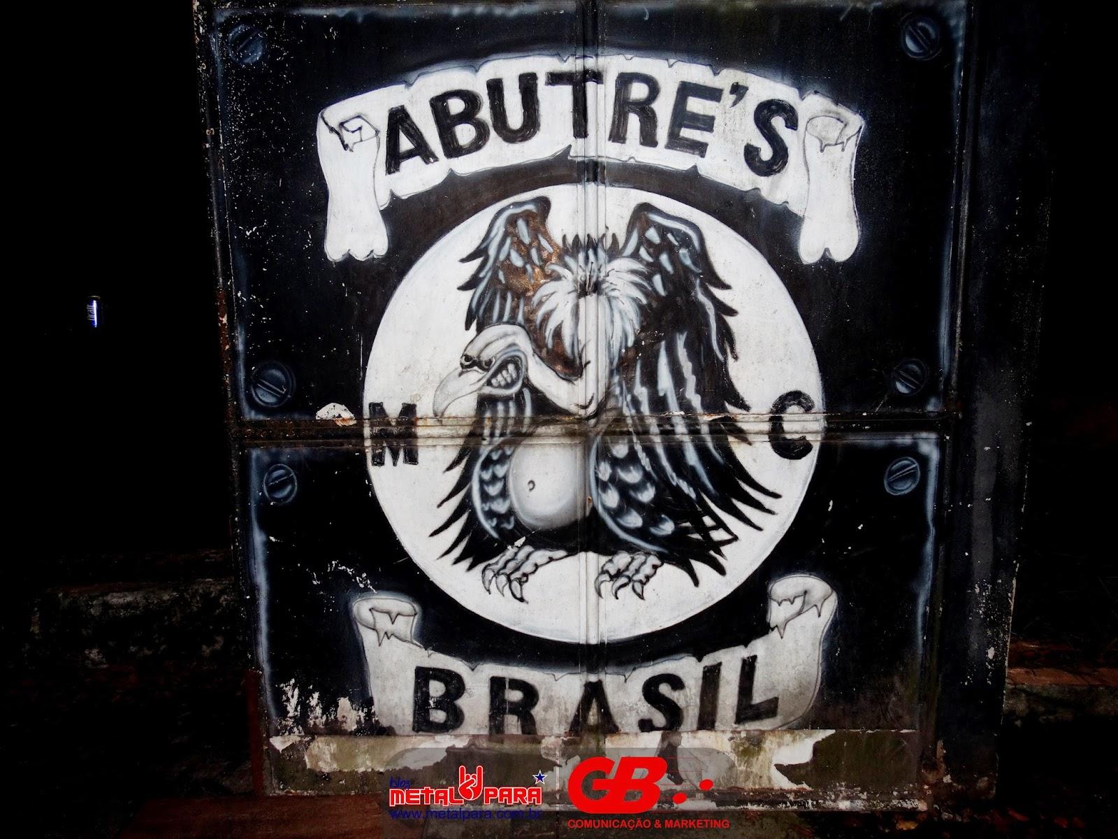 Resultado de imagem para abutres moto clube crimes