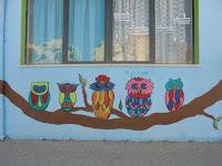 Γέμισε χρώμα και όμορφες ζωγραφιές το 1ο Καποδιστριακό Δημοτικό Σχολείο Άργους