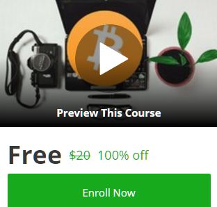 Udemy coupon codes 100 off free online courses bitcoin blueprint udemy coupon codes 100 off free online courses malvernweather Images