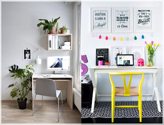 Décor | Home Offices