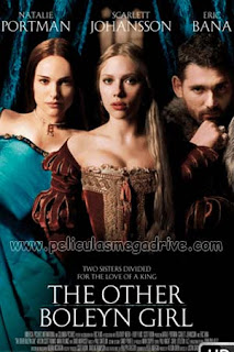 La Otra Reina [2008] HD 1080P Latino [Google Drive] LevellHD