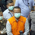 Ditangkap KPK, Menteri Kelautan dan Perikanan jadi Tersangka Kasus Suap Ekspor Benih Lobster