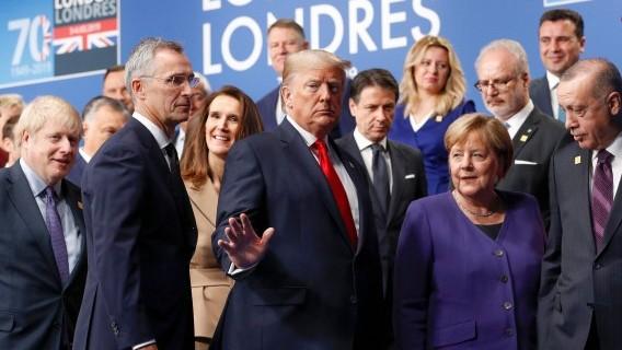 Выборы президента в США: что это значит для Европы?