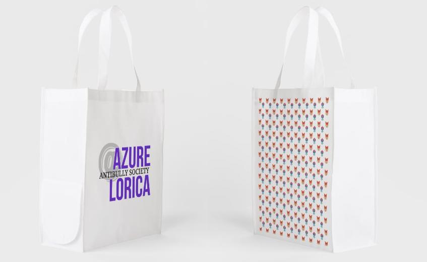 Azure Lorica's Online Gift Shop