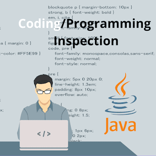 code inspection in software engineering