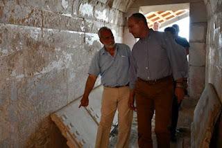 Στο Αρχαιολογικο Μουσειο Διου - Η Καθημερινή Ενημέρωση Για Την Κατερίνη Και Την Πιερία - Ολύμπιο Βήμα