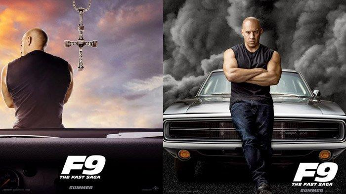Film Fast and Furious 9 Ditunda Hingga Tahun Depan