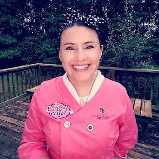 Pasteleria Creativa Natalia Salazar