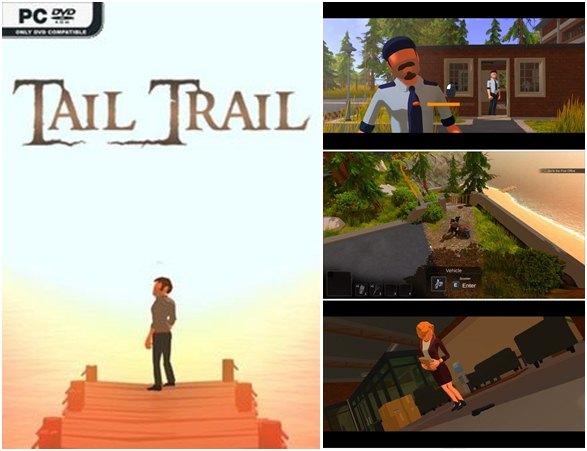 تحميل لعبة  Tail Trail للكمبيوتر
