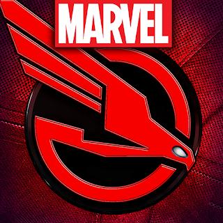 تحميل لعبة  MARVEL Strike Force v2.1.1  مهكرة اخر اصدار للاندرويد