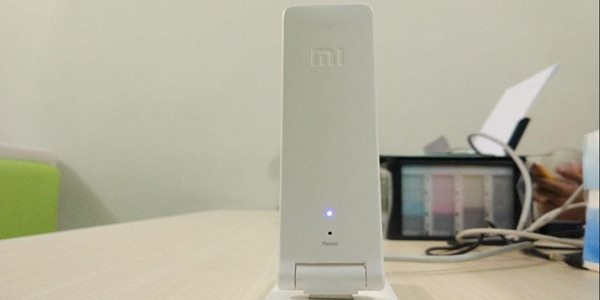 Cara Mudah Reset Xiaomi Wifi Repeater 2