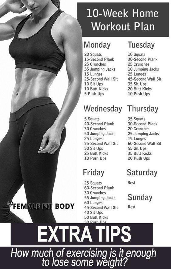 Pilates; Senaman Mudah Untuk Flat Tummy Dan Kuruskan Badan