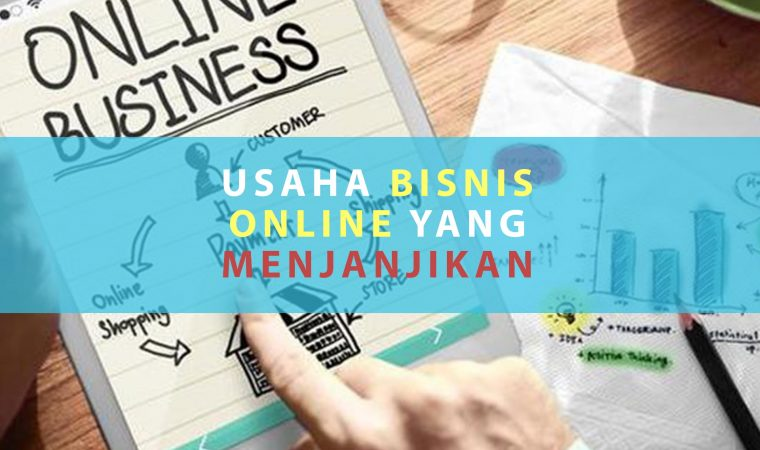 7 Peluang Usaha Bisnis Online Yang Menjanjikan