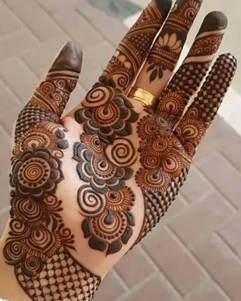 jaalidar-mehndi-designs-for-hands