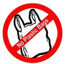 Avoid Plastic Bags