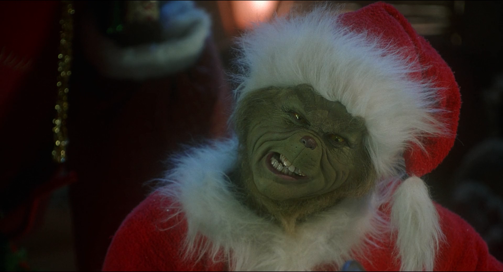 El Grinch (2000) BRRip 1080p Latino - Ingles captura 4