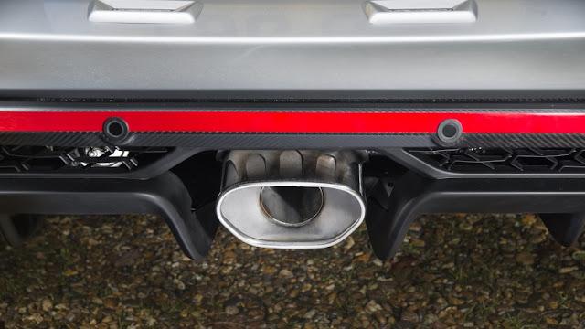 Lotus Exige Sport 380 - Puede ser ordenando con elementos especiales