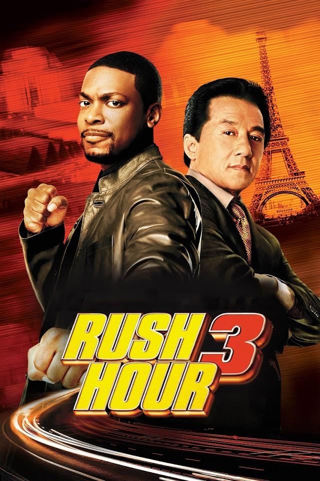 Rush Hour 3 2007 x264 720p Esub BluRay Dual Audio English Hindi THE GOPI SAHI